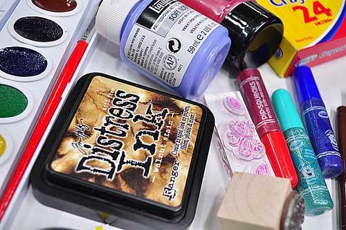 art supplies giveaway 3