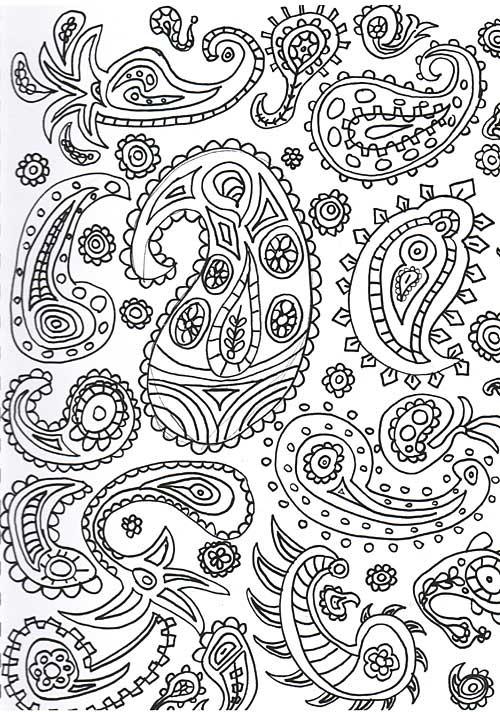 12.15.11 paisley doodles