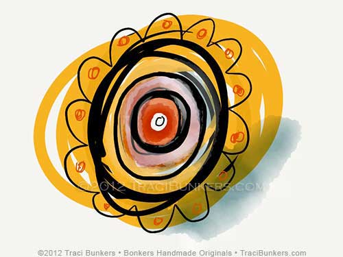 TraciBunkers.com-30-days-of-get-your-art-on-101912a