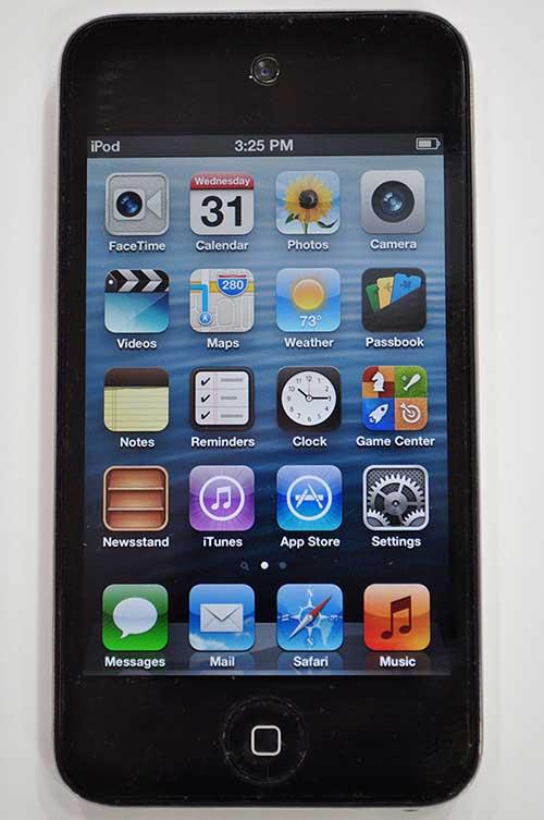 Unopened Iphone