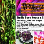 TraciBunkers.com - Studio Open House & Sale