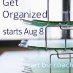 ArtBiz Get Organized