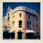 TraciBunkers.com – The Lensic Performing Arts Center, Santa Fe, NM