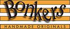 Traci Bunkers : Bonkers Handmade Originals Logo